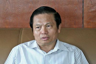 Nguyên Bí thư Tỉnh ủy Nghệ An: Tôi thấy sốc, buồn và đau