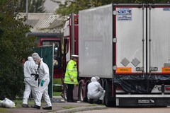 Public Security Ministry: 39 dead victims in Essex lorry are Vietnamese