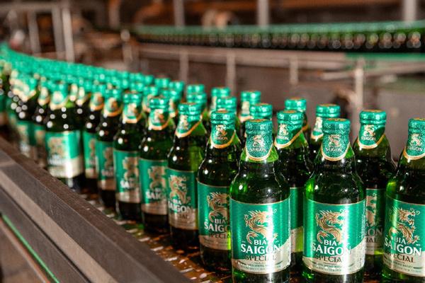 bia,nước giải khát