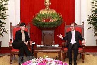 IFC, ADB pledge to continue support for Vietnam