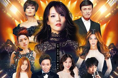 'Báu vật Hàn Quốc' trở lại Việt Nam làm concert quy tụ dàn ca sĩ 'khủng'
