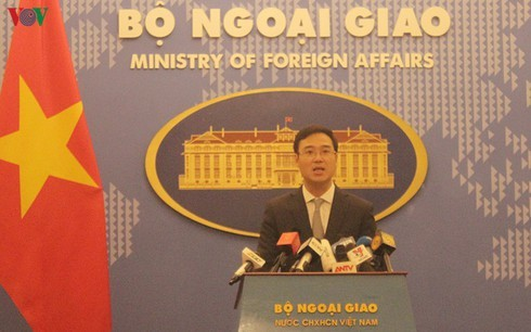 Foreign Ministry objects to Freedom House's report on internet freedom in Vietnam