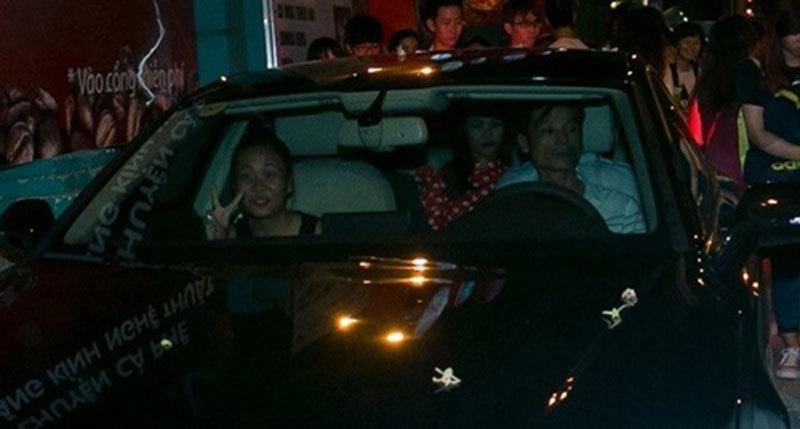 Bộ sưu tập siêu xe đáng nể của Ông Cao Thắng - Đông Nhi