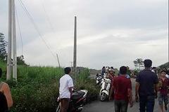 Thiếu tá quân đội bị điện giật tử vong khi kéo cáp viễn thông ở Phú Quốc