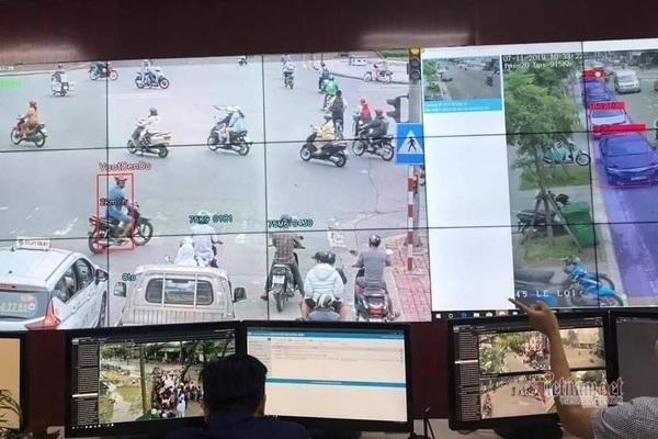 Thực hư thông tin can thiệp 'xóa dữ liệu phạt nguội' ở Huế