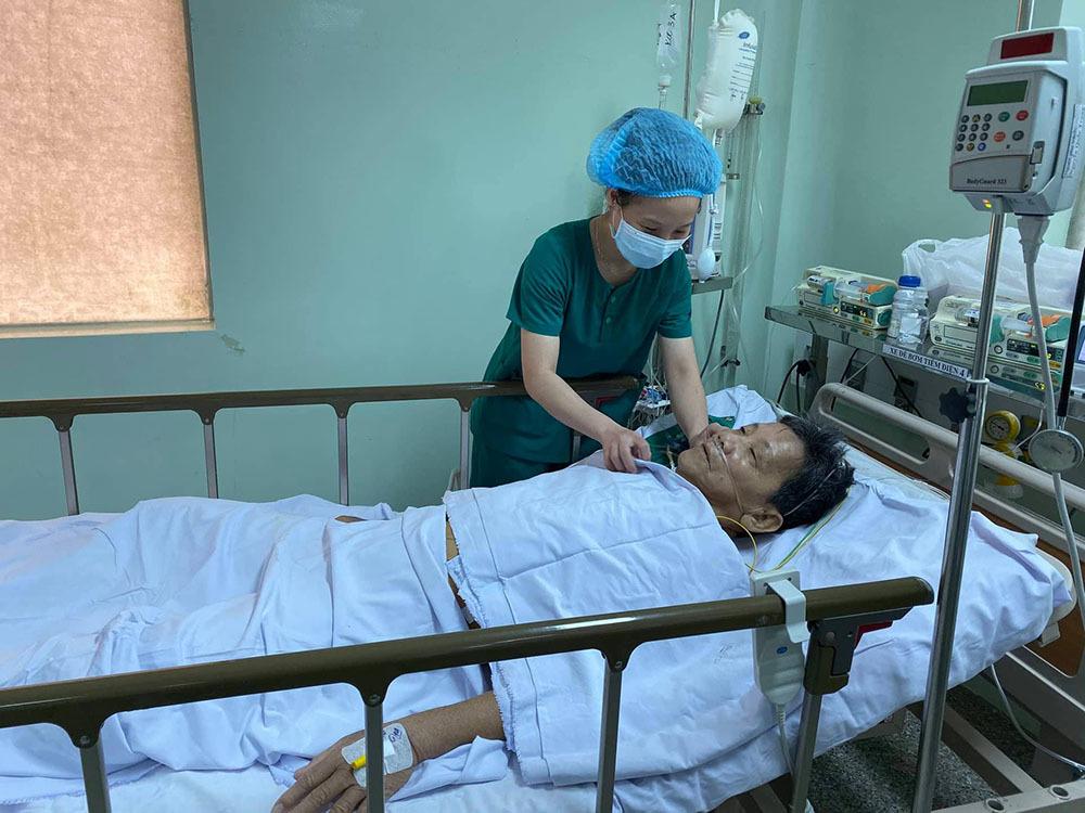 Bác sĩ làm điều kỳ diệu, cứu liên tiếp 3 bệnh nhân bắc cầu động mạch vành