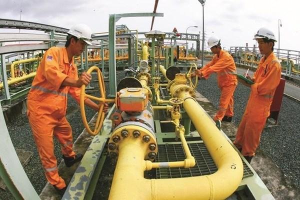 PetroVietnam tops list of most profitable firms