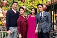 Khang 'Hoa hồng trên ngực trái': Ngoài đời tôi không yêu người như San