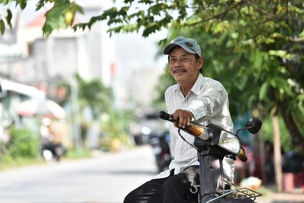 Vô tư cho đi, người dân Tiền Giang nhận lại món quà đặc biệt