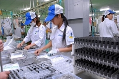 Vietnam is HK businesses' top pick for setting up factories