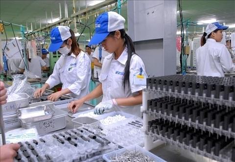 hong kong businesses,fdi,vietnam,vietnam economy