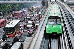Hanoi plans to expand three metro lines by 59km