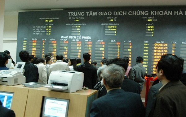 Vietnam's benchmark VN-Index,Pyn Elite,vn stock market