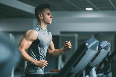 Tăng cơ - yếu tố 'vàng' giúp người gầy tăng cân