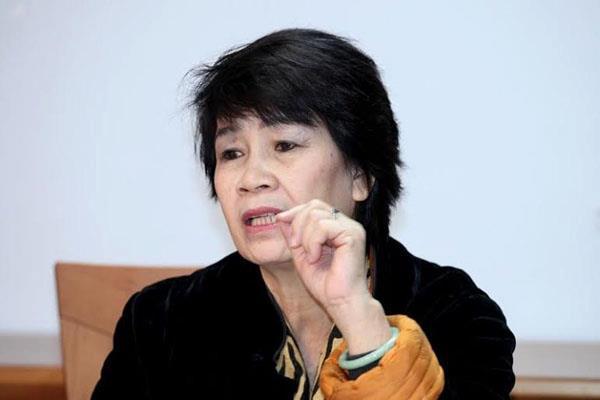 NBK Nguyễn Thị Hồng Ngát xin thôi tham gia Hội đồng duyệt phim quốc gia