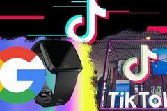 Google thâu tóm Fitbit, mạng xã hội Trung Quốc bị Mỹ điều tra