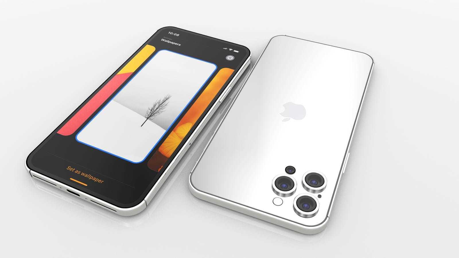 iPhone 2020,iPhone 12,Apple