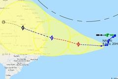 Thủ tướng chỉ đạo ứng phó khẩn cấp bão số 6 giật cấp 15