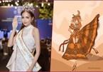 Chưa thi Miss Suprational mà Ngọc Châu đã bị tố hủy đơn hàng, quỵt tiền trang phục