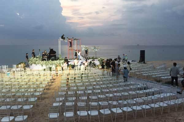 Loạt ảnh độc từ Vinpearl Phú Quốc trước đám cưới Đông Nhi - Ông Cao Thắng