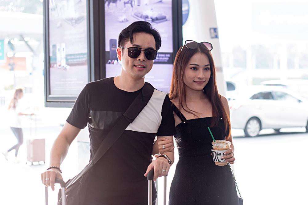 Sao Việt nô nức đi đám cưới Đông Nhi - Ông Cao Thắng ở Phú Quốc