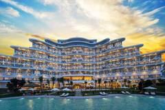 MBBank tài trợ vốn mở rộng khu nghỉ dưỡng Cam Ranh Riviera Beach Resort & Spa