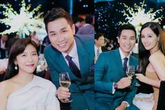 Thành Long không sang Việt Nam, Ha Ji Won rạng ngời đọ sắc Mai Phương Thúy