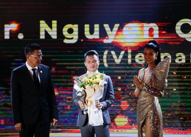 AFF Awards,park hang-seo,vietnam football,Sports news