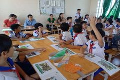 Animal protection to be taught in school