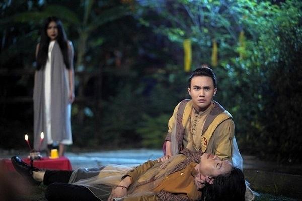 Huỳnh Lập,Quang Trung,Khả Như