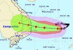 Storm Nakri moving fast