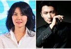 Tạ Đình Phong lên tiếng về tin chia tay Vương Phi, hẹn hò người mẫu trẻ
