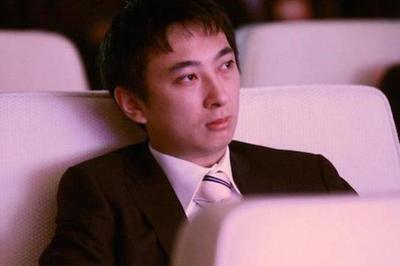 Thiếu gia giải trí Trung Quốc bị cấm đi máy bay