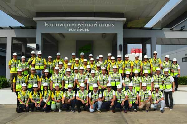 Viện Công nghệ Châu Á tuyển sinh Thạc sĩ quản lý dự án xây dựng