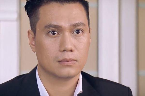 'Sinh tử' tập 6: Vũ sững người khi chủ tịch Nghĩa tuyên bố xử nghiêm bất kể ai