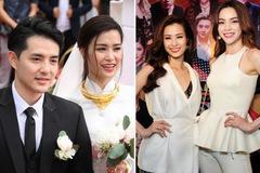 Hồ Ngọc Hà, Mỹ Tâm không ra Phú Quốc dự cưới Đông Nhi - Ông Cao Thắng