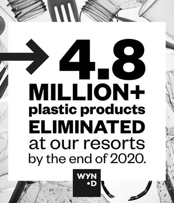 Cùng Wyndham, Beau Rivage Nha Trang cam kết loại bỏ ống hút nhựa