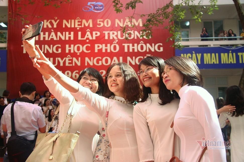'Di sản' trường chuyên thúc đẩy bất bình đẳng xã hội
