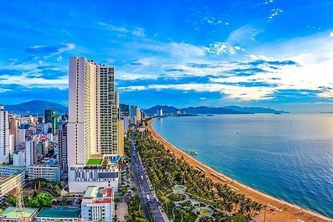 Tourism to boost hotel real estate segment in Vietnam
