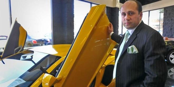 """Lừa bán ôtô """"ma"""", chủ đại lý xe bị FBI truy nã suốt 5 năm"""