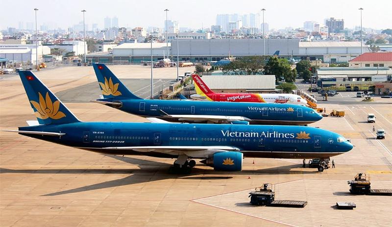 thị trường hàng không,hãng hàng không mới,Air Mekong,slot bay,an toàn hàng không,Bamboo Airways,Indochina Airlines,hạ tầng hàng không,hàng không Việt Nam