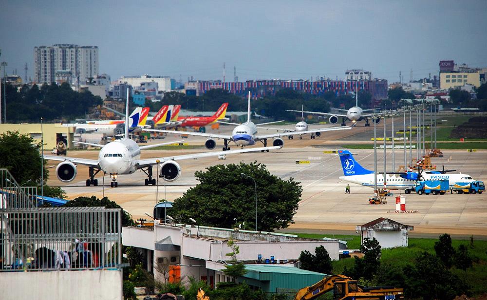 Bỏ 11.000 tỷ xin xây nhà ga T3 Tân Sơn Nhất, hứa 3 năm xong