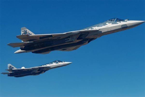 Nga,tiêm kích tàng hình,Su-57,máy bay chiến đấu,vũ khí