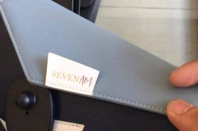 Ông chủ SEVEN.am, cắt mác hàng nhập Trung Quốc vì khách kêu ngứa