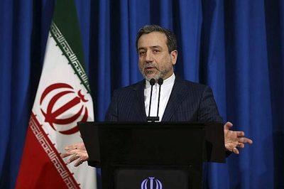 Iran dự báo nguy cơ sụp đổ thỏa thuận hạt nhân