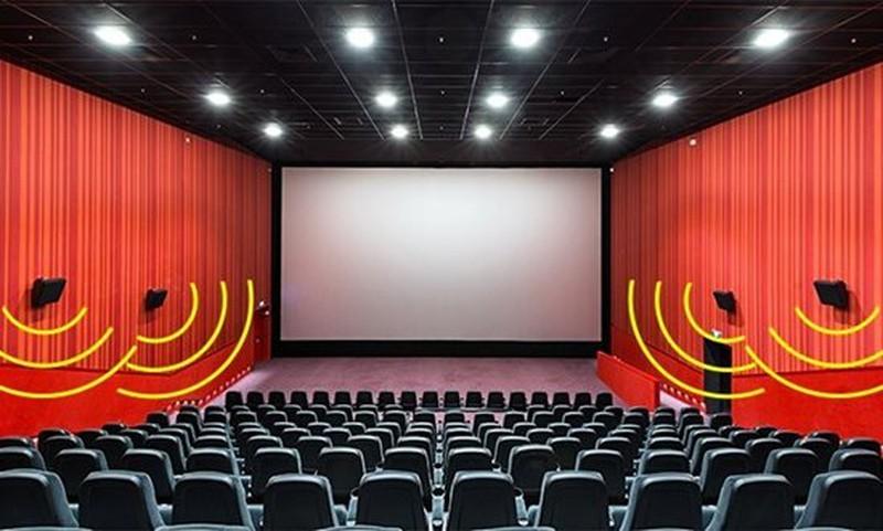 rạp phim,bí mật của rạp phim,rạp chiếu phim
