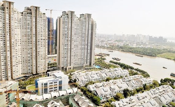 Law change proposed to improve real estate market in Vietnam