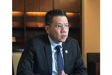 """Vietnamese football is developing vigorously"" – AFF President"