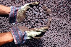 Nghi bán giá thấp, tạm dừng xuất khẩu quặng sắt sang Trung Quốc