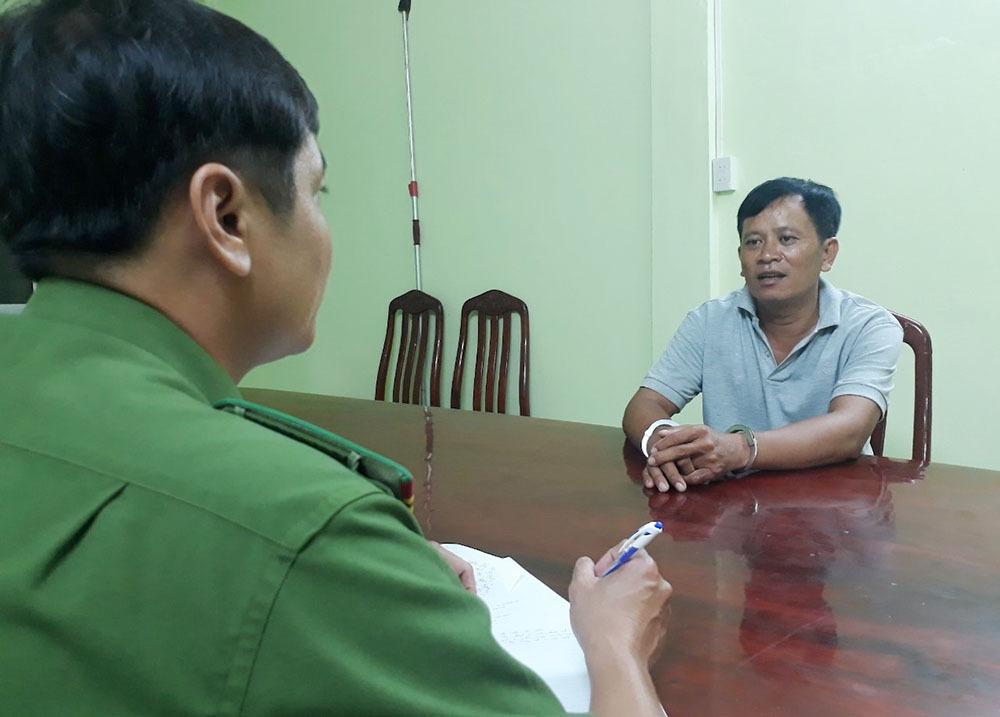 Bản tin pháp luật,Sài Gòn,giang hồ Sài Gòn,tin pháp luật,giết người,vụ án giết người,Phú Thọ,pháp luật và đời sống